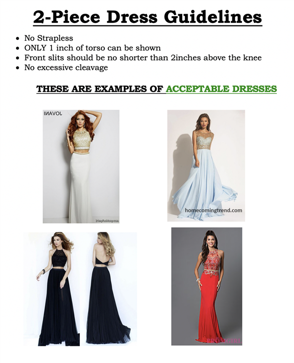 Dress Guidelines