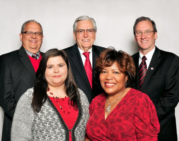 Saraland City Schools - Board of Education