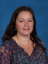 Mrs. Stephanie Cozad, Counselor