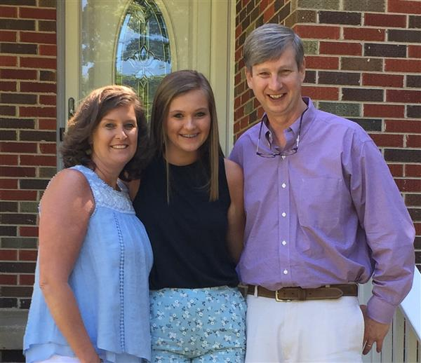 Saraland High School: Williamson, Ashley / Meet The Teacher