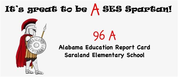 ALSDE Report Card